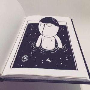@ Murets, artiste brésilien.